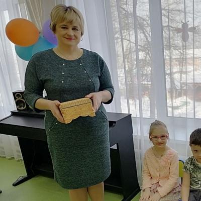 Ирина Алеханова, Кстово