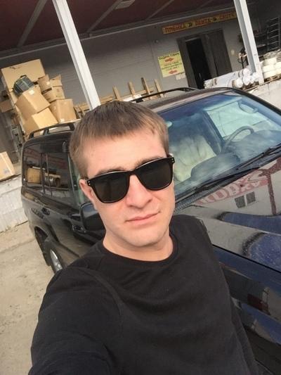 Иван Иванов, Иркутск