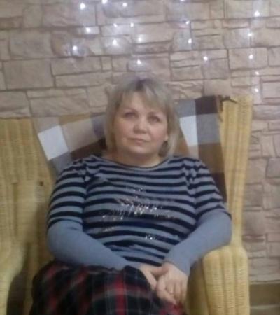 Елена Русакова-Писарева