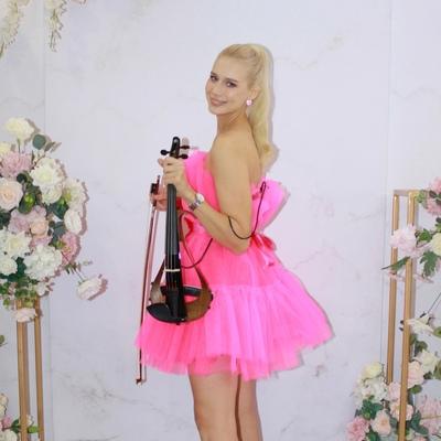 Арина Дукмасова