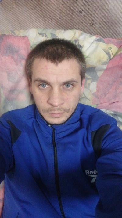 Деня Зубцов, Курган
