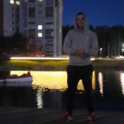 Роман Наумов, Уфа