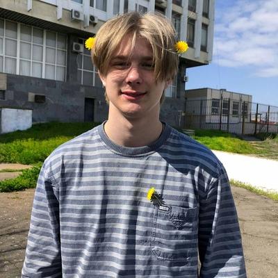 Даниэль Тимошкин, Одесса