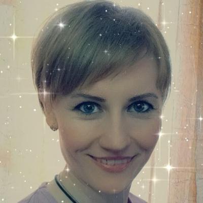 Ірина Курносікова