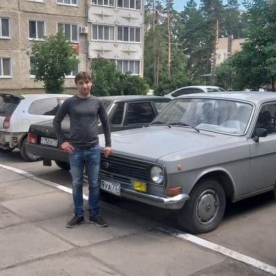 Николай Бобров, Москва