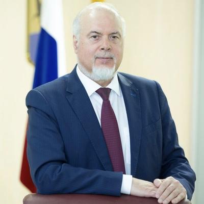 Вадим Шувалов, Сургут