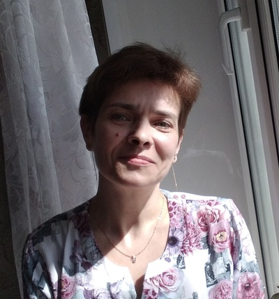 Наталья Быстрова, Санкт-Петербург