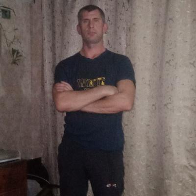 Алексей Алексиков, Буй