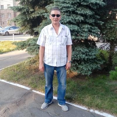 Виталий Верзун, Омск