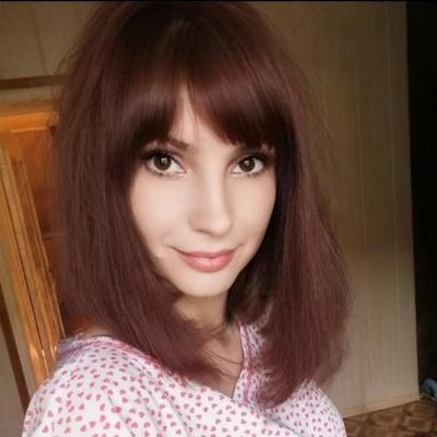 Ксения Марышева