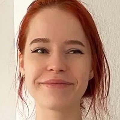 Елизавета Оленева