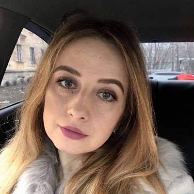 Елена Барышникова, Нижний Новгород