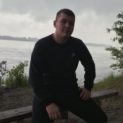 Кирилл Астафьев