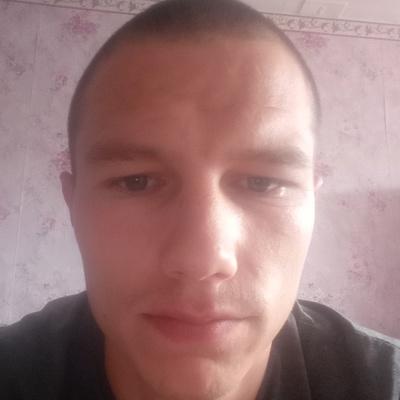Михаил Викторов, Чита
