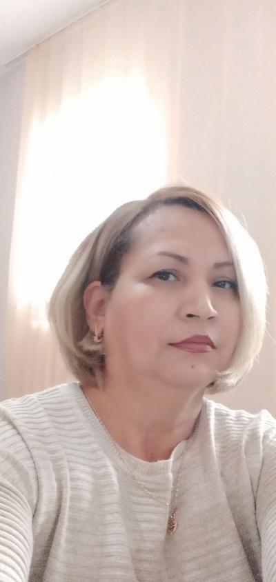 Айгуль Султанова, Атырау