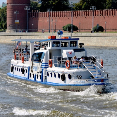 River Foto, Москва