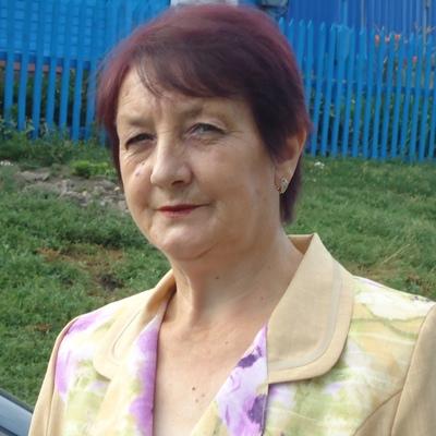 Людмила Манжосова