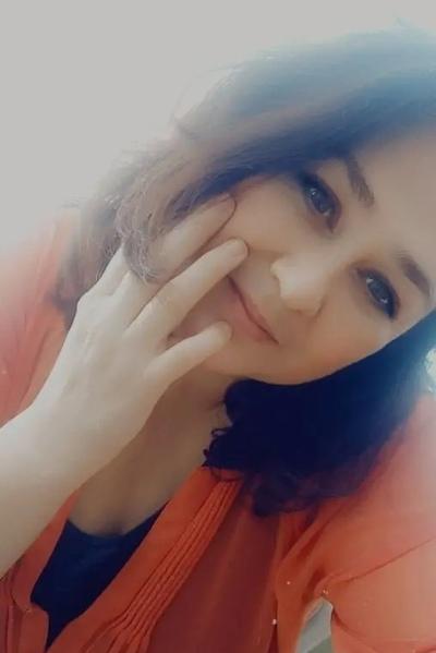Валентина Никулина