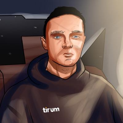 Данил Тирумов