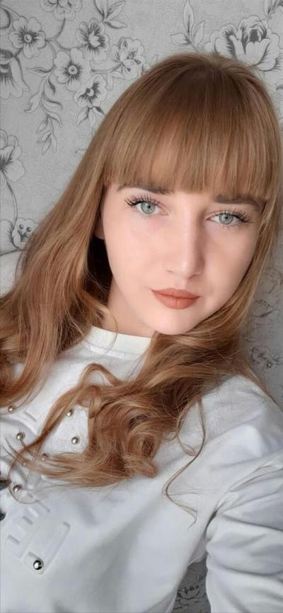 София Петухова, Харьков