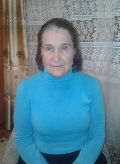 Светлана Байрамова, Новосибирск