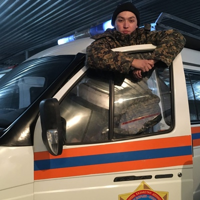 Slim Shady, Нур-Султан / Астана