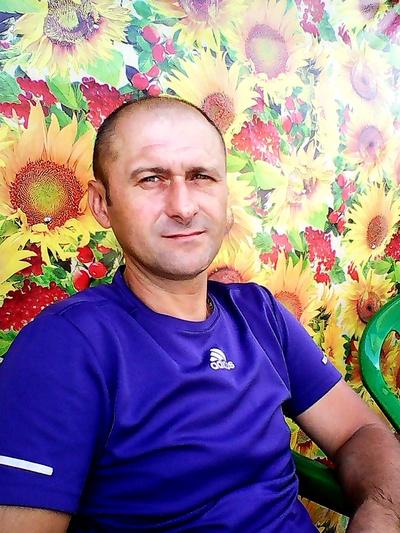 Vladiler Khoprov, Tambov