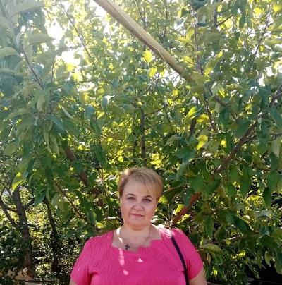 Ирина Чугунова, Ульяновск