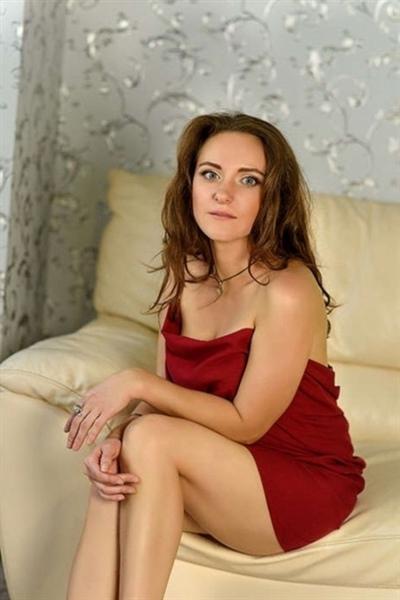 Наташа Белоусова, Пермь