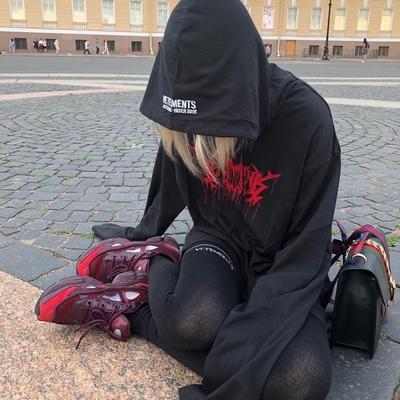 Аня Мувер, Санкт-Петербург