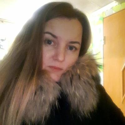 Кристина Герасимчук, Ковылкино