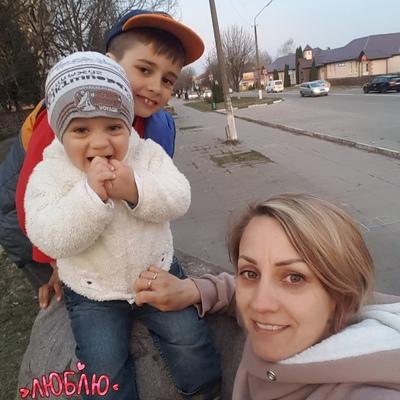 Юлия Овезова, Логойск
