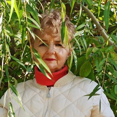 Ludmila Stepanets