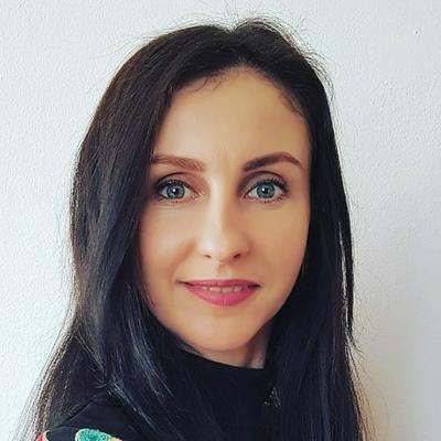 Ольга Шеремета