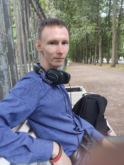 Александр Кудуков, Санкт-Петербург