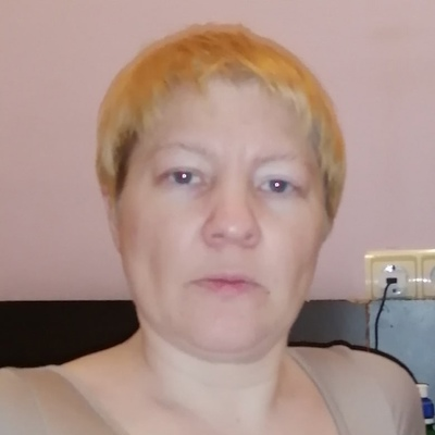Екатерина Вакина, Красноярск