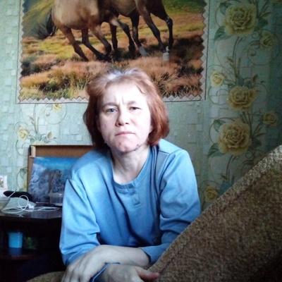 Мезинцава Галина-Николаевна, Кировград