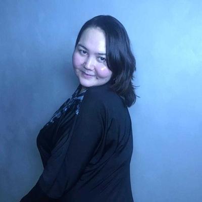 Алия Курбанова, Уфа
