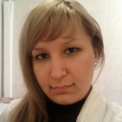 Катюша Корнеева