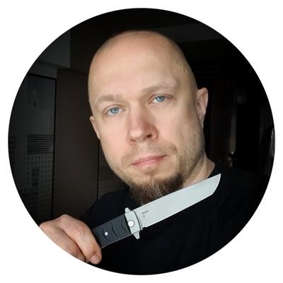 Алексей Пономарев, Санкт-Петербург