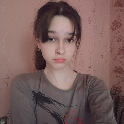 Алевтина Коновалова