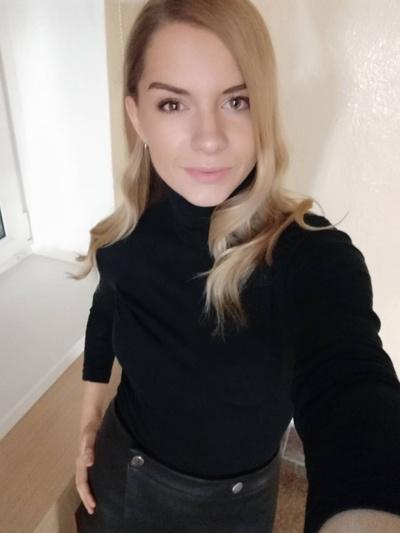 Dasha Eremeeva, Vitebsk