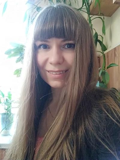 Анна Сайкина, Сясьстрой