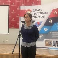 ДарьяМорозова