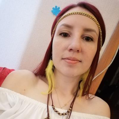 Елена Стежкова, Якутск