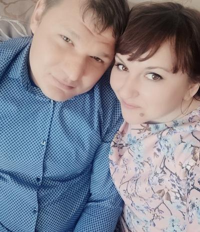 Татьяна-И-Сергей Гневановы, Осинники