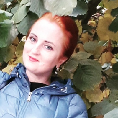 Наталья Мороз-Будко, Симферополь