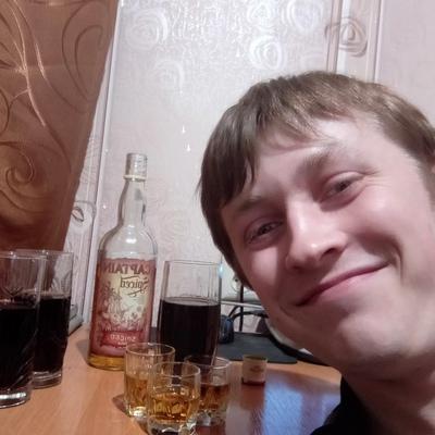 Антон Добрый, Николаев