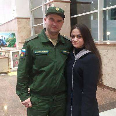 Лейсан Садртдинова