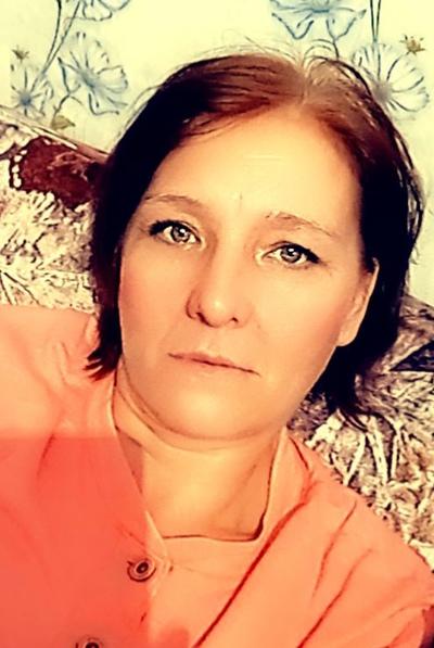 Анна Дьякова, Красноярск